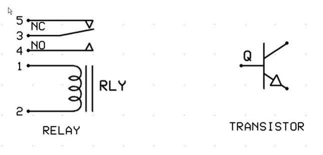 relay tutorial